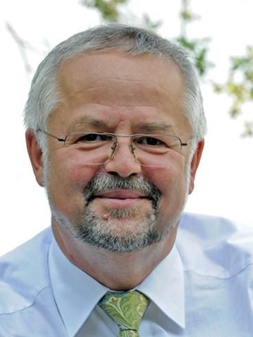 Wolfgang Fiebig